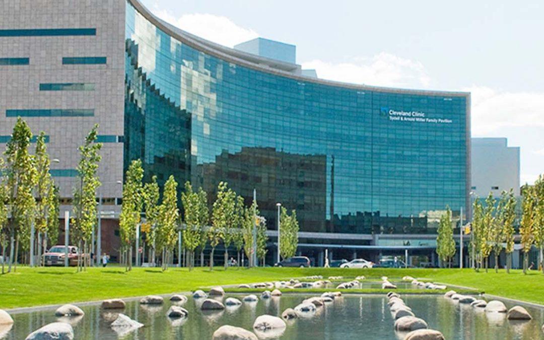 Cleveland Clinic Cardiovascular Perfusion Program