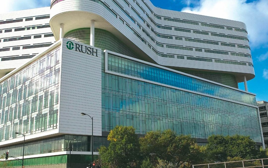Rush University Perfusion Program, Master of Science in Cardiovascular Perfusion