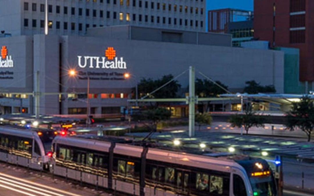McGovern Medical School at UTHealth